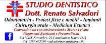 Studio Dentistico Dott. Renato Salvadori