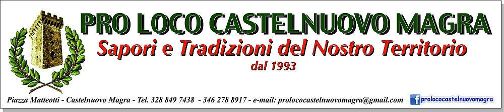 Pro Loco Castelnuovo Magra