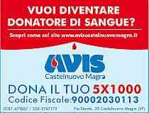 AVIS Castelnuovo Magra - SP