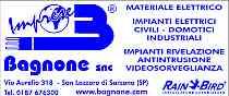 Bagnone snc